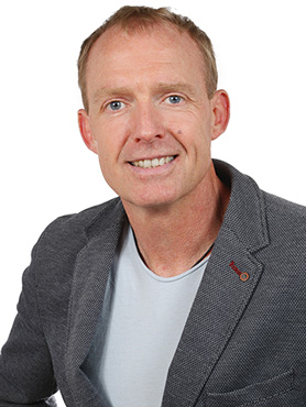 SND Hausnotruf Team -  Manfred Jaeger